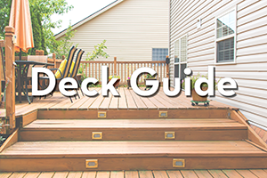 Deck Guide