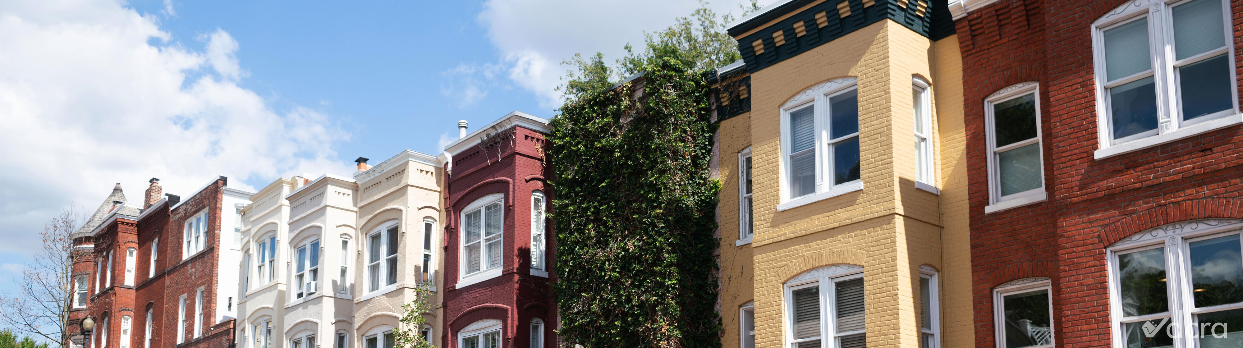 DC Row Houses