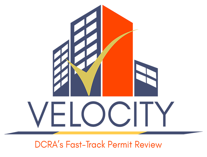 velocity fast track permit review dcra