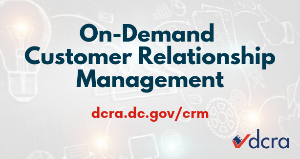 On-Demand Customer Relationship Management (CRM)