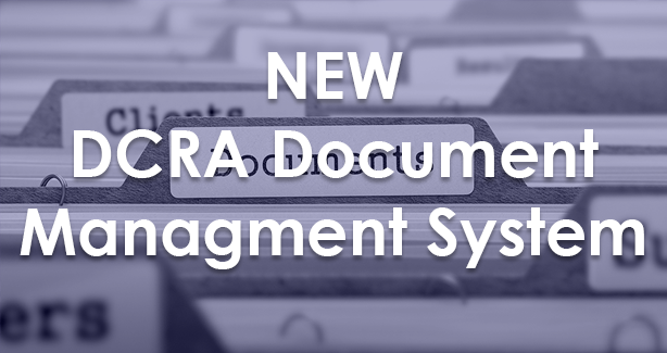 NEW Document Management System
