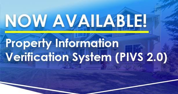 PIVS 2.0 Available