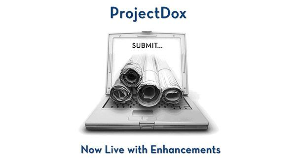 ProjectDox New Enhancements