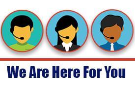 DCRA Customer Service