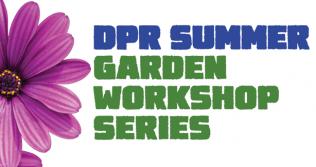 2015 Summer Gardening Series
