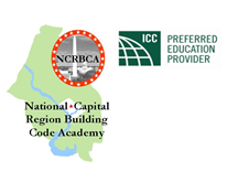 National Capitol Regional Building Code Academy/ICC Preferred Education Provider