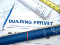 Building Permit Graphic