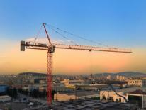 Construction Crane Photo