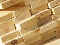 Lumber Graphic