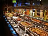 Restaurant Buffet Photo
